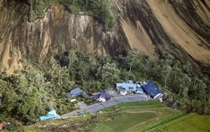 زلزلهای که فغانی ازآن جان سالم به در برد