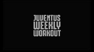 حواشی تمرین این هفته یوونتوس (16-06-97)