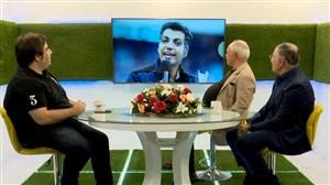 فوتبال360؛ نظر جلالی و فروتن در مورد شخصیتهای فوتبالی