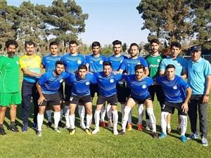 ترکیب استقلال خوزستان در جام حذفی مشخص شد