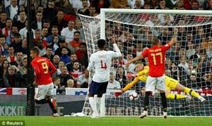 انگلیس 1-2 اسپانیا؛ شروع پیروزمندانه انریکه