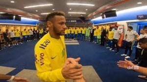 صفر تا صد دیدار دوستانه برزیل - آمریکا