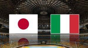خلاصه والیبال ایتالیا 3 - ژاپن 0 ( قهرمانی جهان )