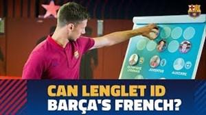 چالش حدس زدن باشگاهای اسبق ستارگان بارسلونا