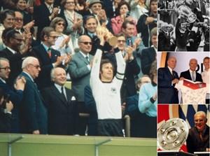 به بهانه سالروز تولد 73 سالگی فرانتس بکن بائر اسطوره باشگاه بایرن مونیخ