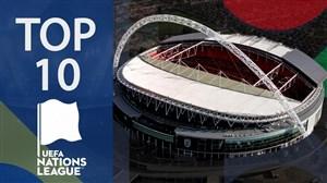 10 استادیوم بزرگ میزبان لیگ ملتهای اروپا