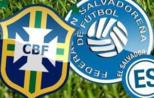 خلاصهبازی برزیل 5 - السالوادور 0