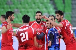 غیبت دو ملی پوش والیبال ایران برابر پورتوریکو