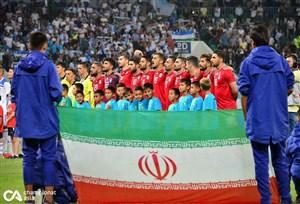 مذاکره  با 40 کشور برای انجام دو بازی دوستانه