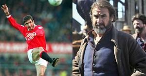 نگاهی به زندگی فوتبالی و سینمایی اریک کانتونا