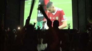شباهت ژانرهای سینمایی به بعضی لحظات معروف فوتبالی
