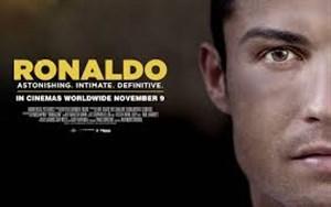نگاهی انتقادی به سینمای ورزشی و فیلم «رونالدو»