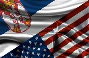 خلاصه والیبال آمریکا 3 - صربستان 2 (قهرمانی جهان)