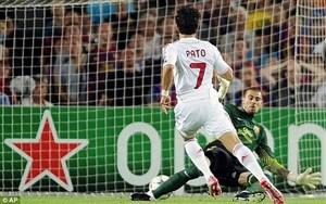 7 سال پیش؛ گل به یادماندنیثانیه 24 پاتو به بارسلونا