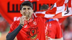 سیو بیرانوند نامزد برترین سیو مرحله ۱/۴ نهایی لیگ قهرمانان آسیا