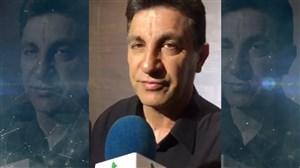 انتقاد شدید قلعه نویی از بازیکنان سپاهان