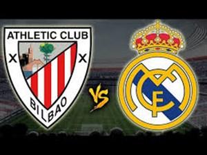 خلاصه بازی اتلتیک بیلبائو 1 - رئال مادرید 1