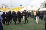 گفتگو با دکتر محسن مینا پیرامون فوت مجید غلام نژاد