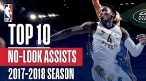 برترینپاسهای رونالدینیویی NBA در فصل گذشته