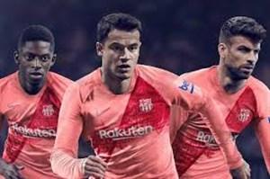 پیراهن سوم تیم های بزرگ اروپایی در فصل 19-2018