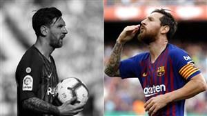 دو روی خوب و زشت بارسلونا در سن سباستین