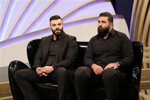 توضیحاتعلیاکبری در موردمبارزاتش در خارجازکشور