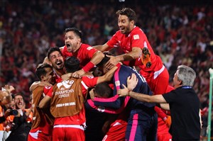 به یادماندنی ترین گلهای پرسپولیس در لیگ قهرمانان آسیا