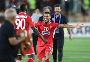 AFC: گلزنی دوباره علیپور یا تکرار درخشش اکرم عفیف؟