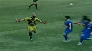 مروری بر بازی های مرحله اول جام حذفی - قسمت اول