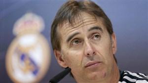 لوپتگی: به تیمی 3 گل زدیم که بارسا را حذف کرده بود