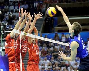گزارش زنده مسابقات جهانی والیبال؛ ایران – فنلاند