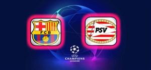 خلاصه بازی بارسلونا 4 - آیندهوون 0(لیگ قهرمانان اروپا)