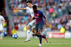 بارسا 4-0 آیندهوون؛شروع فوق العاده با درخشش مسی