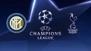 خلاصه بازی اینتر 2 - تاتنهام 1 ( لیگ قهرمانان اروپا)