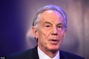 نخست وزیر سابق انگلیس، رئیس لیگ برتر می شود؟