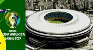 استادیوم های رقابت های کوپا آمریکا 2019 برزیل