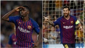 بارسلونا و یک عادت خوب در فصل جدید