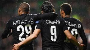 انگشت اتهام بازیکنان به سمت مدیر ورزشی PSG