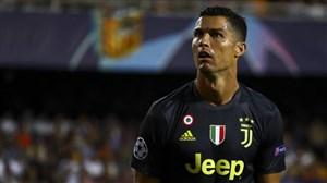 بیانیه رئال مادرید در مورد پرونده رونالدو