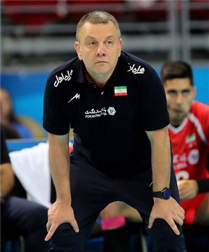 کولاکوویچ: شکست برابر بلغارستان تیم را نا امید کرد