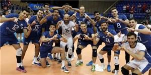 حذف ایتالیا با شکست مقابل آرژانتین
