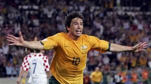 هری کیول در تالار مشاهیر ورزش استرالیا
