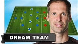 تیم منتخب و رویایی پیتر چک