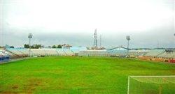 دلیل لغو بازی سیاه جامگان - ملوان در هفته پنجم لیگ یک