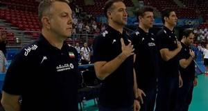 خلاصه والیبال ایران 2 - کانادا 3 (قهرمانیجهان)