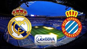 خلاصهبازی رئال مادرید 1 - اسپانیول 0
