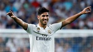 ستاره ناراضی رئال مادرید در فکر جدایی