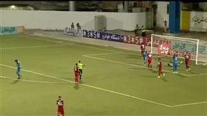مروری بر بازی های روز اول هفته هفتم لیگ برتر