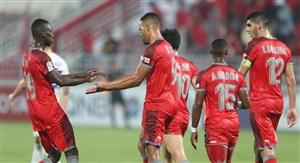 السد - الدحیل؛ رقابت تکراری لیگ قطر