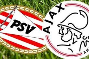 خلاصه بازی آیندهوون 3 - آژاکس 0